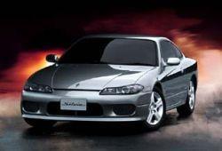 Nissan 200SX IV