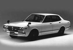 Nissan Bluebird I