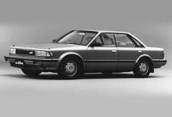 Nissan Bluebird II