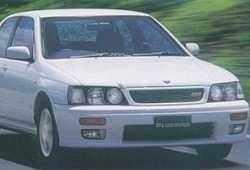 Nissan Bluebird V