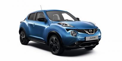 Nissan Juke I