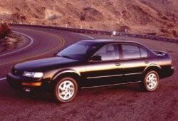 Nissan Maxima IV