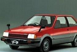 Nissan Micra I