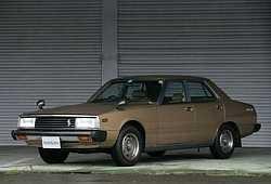 Nissan Skyline C211