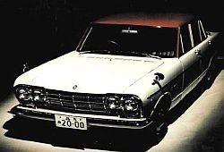 Nissan Skyline S50