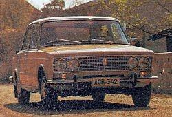 Łada 2103  2103 Sedan