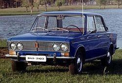 Łada 2103  21033 Sedan