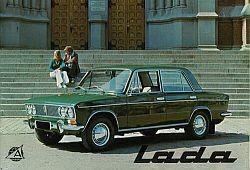 Łada 2103  21035 Sedan