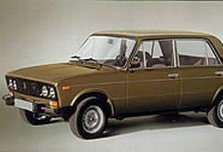 Łada 2106  2106 Sedan