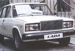 Łada 2107  21073 Sedan