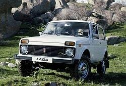 Łada Niva  2121