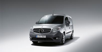 Mercedes Citan  Furgon Kompakt